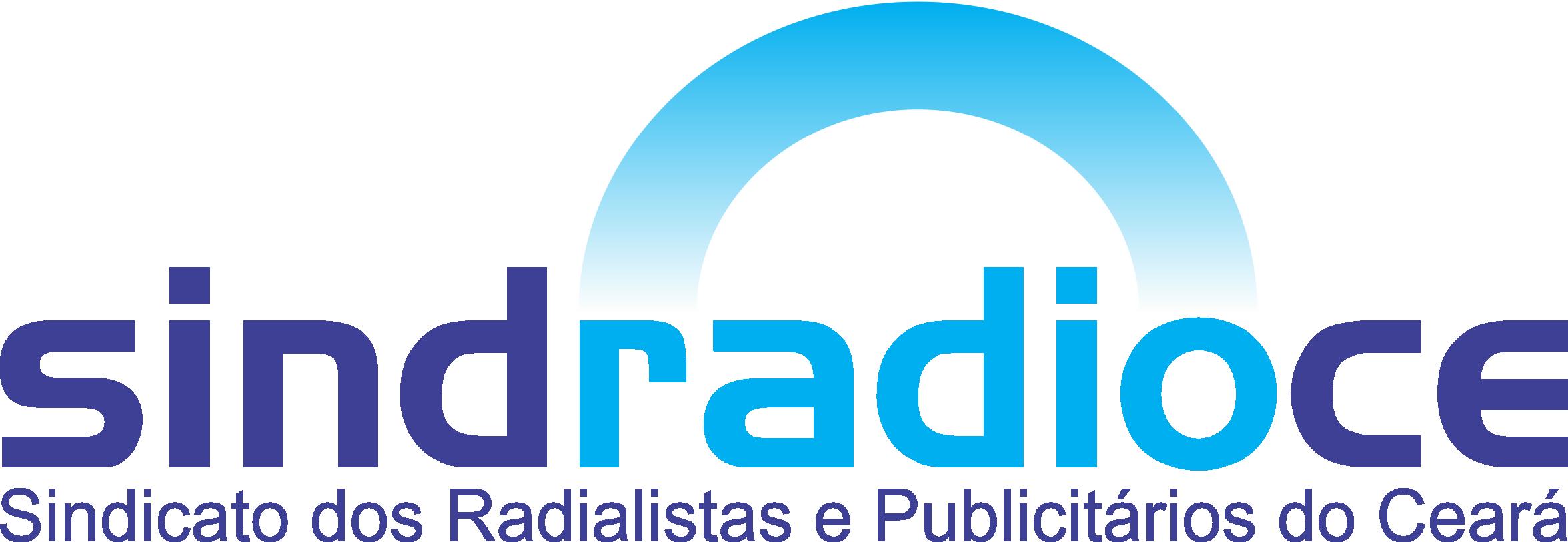 SindRadioCE Logotipo